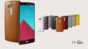 LG G4 Mobile Phones